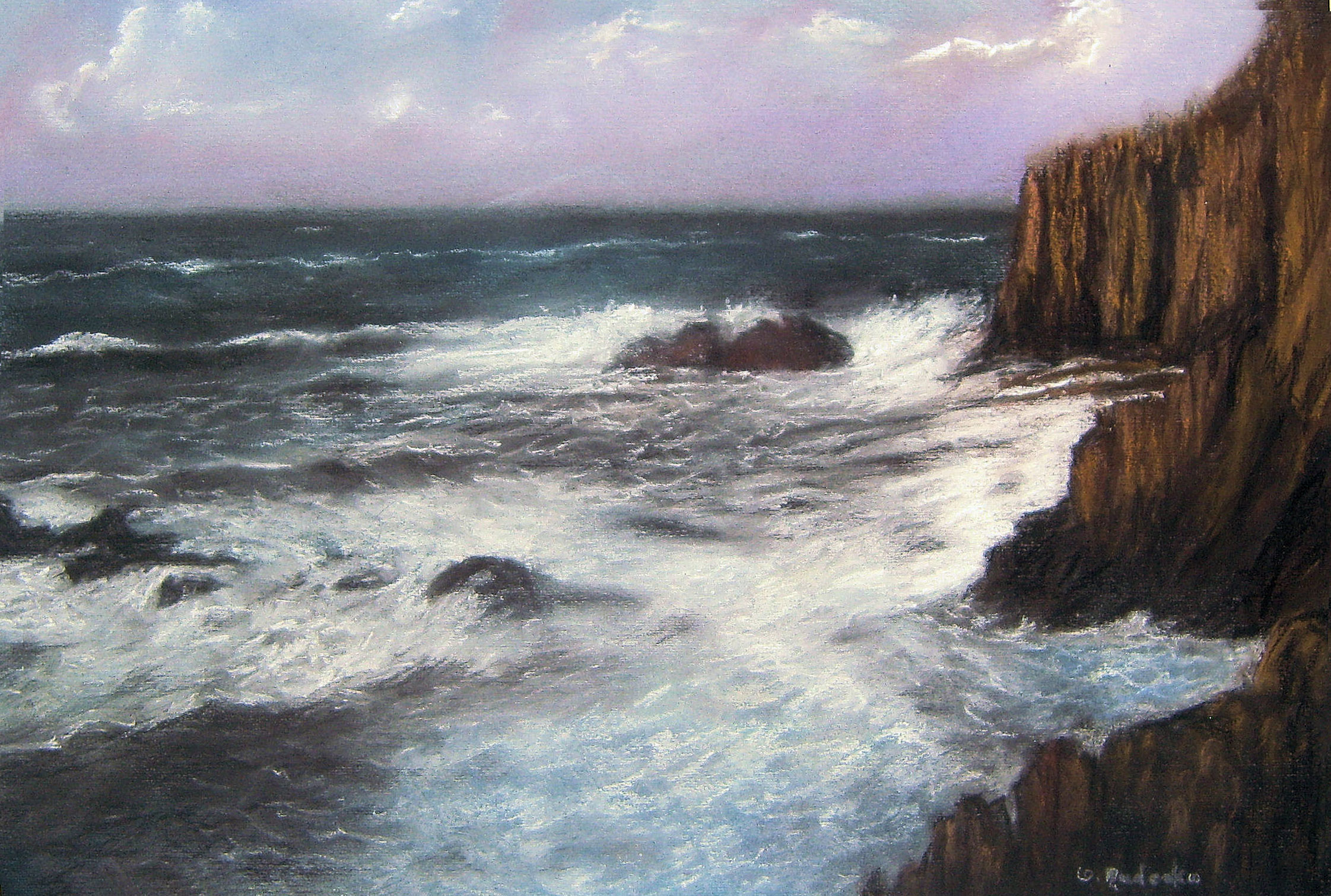 Lands End – Pastels copy2