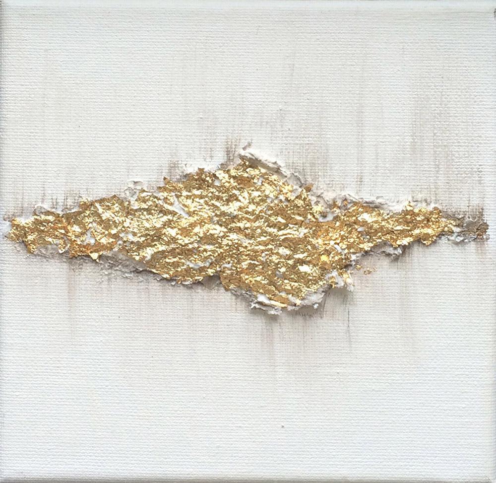 Gold Leaf 3